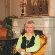 Наталия Косминская-1