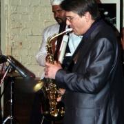 Che Guevara Jazz и Ник Шеффер-11