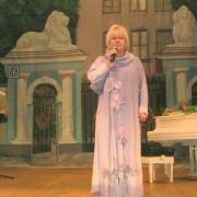 Наталия Косминская-5