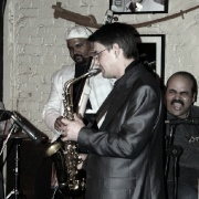 Che Guevara Jazz и Ник Шеффер-7