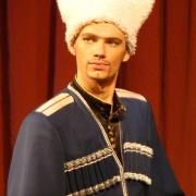 Павел Иванов-2